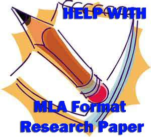 Internet citation in research paper